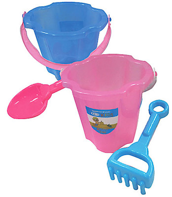 Bucket and Shovel Set
