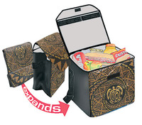 Honu Tapa 12 Can Cooler