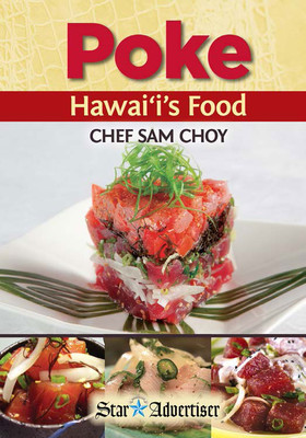 Poke - Hawai'i's Food
