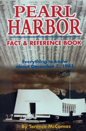 Pearl Harbor Fact and Reference Book