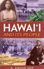 Hawaii and It's People