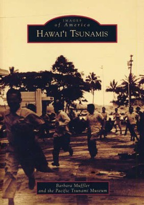 Hawaii Tsunamis (Images of America)