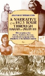 A Narrative of an 1823 Tour Through Hawaii