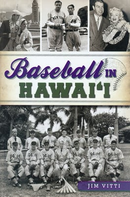 Baseball in Hawaii