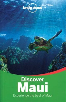 Lonely Planet Discover Maui, 2nd Edition