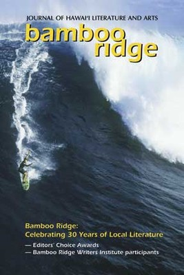 Bamboo Ridge: Celebrating 30 years of Local Literature