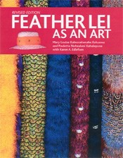 Feather Lei as an Art (Revised Edition)