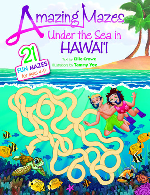 Amazing Mazes Under The Sea in Hawai'i