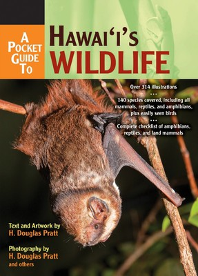 A Pocket Guide To Hawai'I's Wildlife