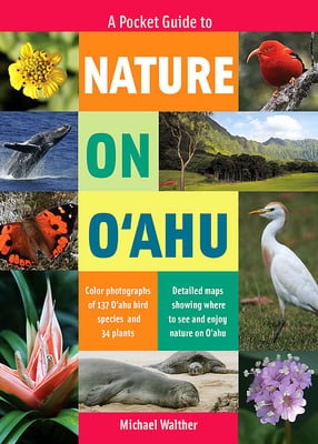 A Pocket Guide to Nature on O'ahu
