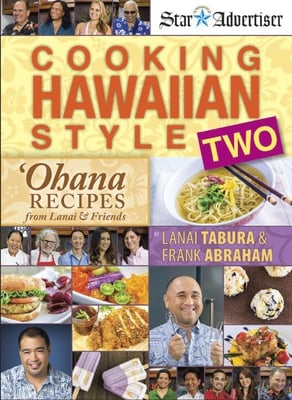 Cooking Hawaiian Style Two