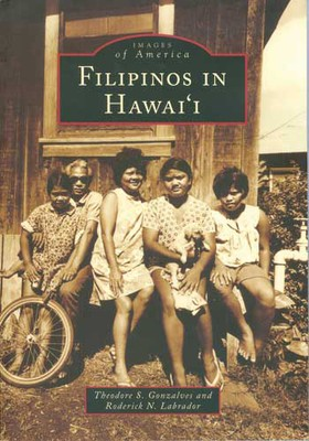 Filipinos in Hawai`i (Images of America)