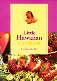 Little Hawaiian Cookbook