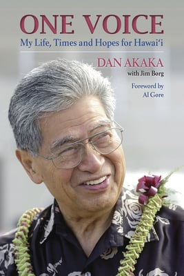 One Voice - My Life, Times and Hopes for Hawaii