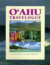Oahu Travelogue