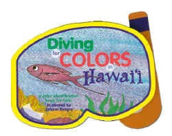 Diving for Colors In Hawai'i
