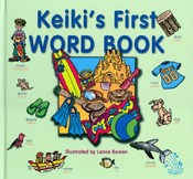 Keiki's First Word Book