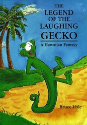The Legend of the Laughing Gecko