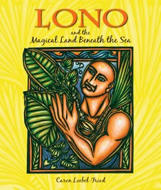 Lono and the Magical Land Beneath the Sea