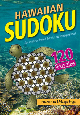 Hawaiian Sudoku