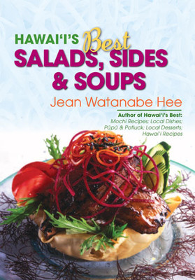 Hawai'i's Best Salads, Sides & Soups