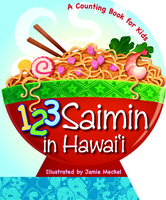 1-2-3 Saimin in Hawai'i