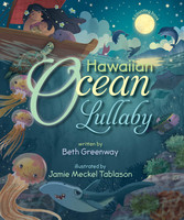Hawaiian Ocean Lullaby