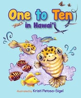 One to Ten in Hawai'i