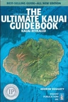 The Ultimate Kauai Guidebook, 10th Edition