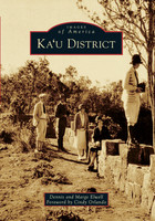 Ka'u District (Images of America)