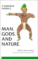 Man, Gods, and Nature