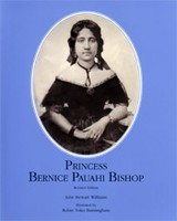 Princess Bernice Pauahi Bishop