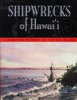 Shipwrecks Of Hawaii