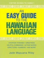 An Easy Guide to the Hawaiian Language