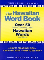 The Hawaiian Word Book