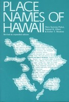 Place Names of Hawaii