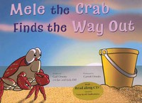 Mele the Crab Finds the Way Out