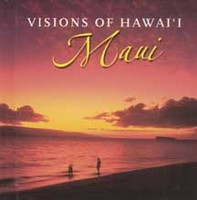 Visions of Hawaii: Maui