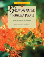 Growing Native Hawaiian Plants