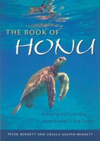 The Book of Honu: Enjoying and Learning about Hawai'i's Sea Turtles