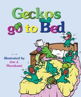 Geckos Go To Bed