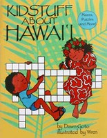 Kidstuff About Hawai'i