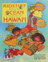 Kidstuff About the Ocean Creatures of Hawaii