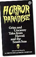 Horror In Paradise