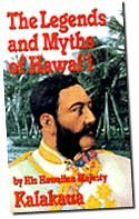 The Legends and Myths of Hawai'i