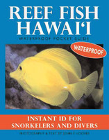 Reef Fish Hawai'i: Waterproof Pocket Guide