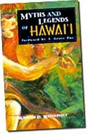 Myths and Legends of Hawai'i