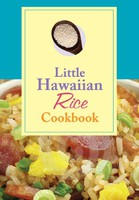 Little Hawaiian Rice Cookbook