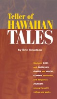 Teller of Hawaiian Tales