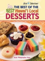 The Best of the Best Hawaii Local Desserts